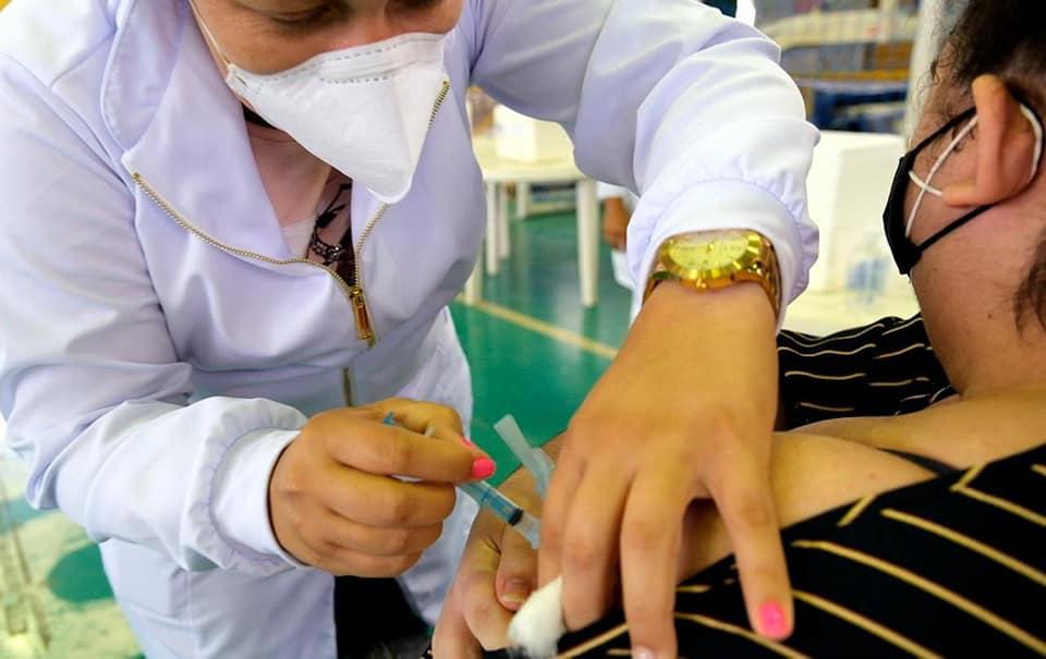 Plataforma da prefeitura de petrolina, recebe mais de 50 mil cadastros para receber a vacina contra covid-19