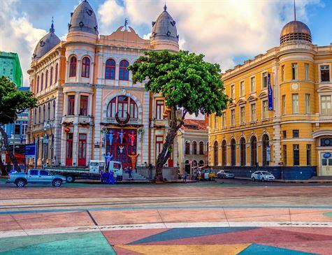 Notícias mais importantes das principais regiões do estado de pernambuco