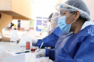 Petrolina avança para a fase de vacinação dos trabalhadores de saúde liberais e autônomo