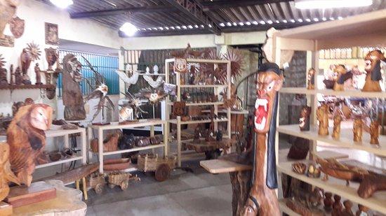 Oficina do artesão em petrolina amplia horário de funcionamento